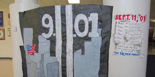 9/11 commemorations