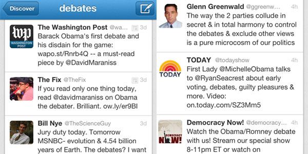 Opinions: Politically Correct?: Trending #Debates