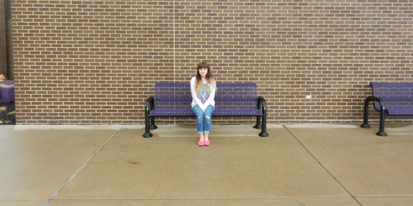 Opinions: Politically Correct?: Adventures in introversion