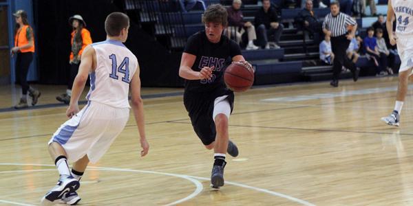 New gallery: Boys V. basketball vs. Parkway West