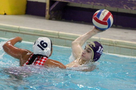 New gallery: V. waterpolo vs. Parkway South