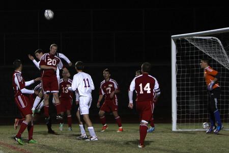 EHS falls in Senior Night battle with Fox