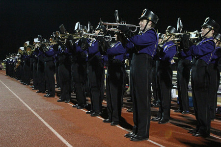 Band+and+Color+Guard