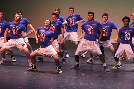 Photo of the Day: Prepping for Mr.EHS