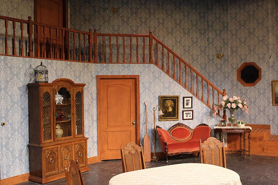 Play Preview: Arsenic and Old Lace