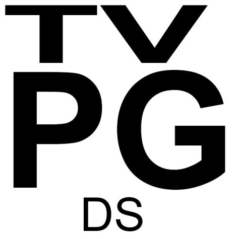 TV PG DS