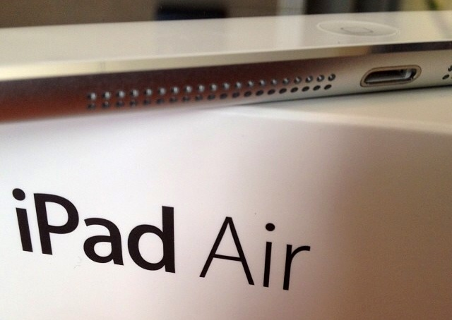 An+iPad+Air+is+just+one+of+many+great+prizes+graduates+can+win+at+Senior+Celebration%2C+May+22.