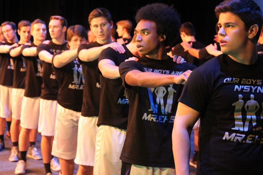 Photo of the week: Mr. EHS