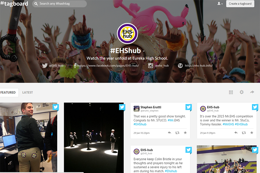 The+%23EHShub+tagboard+contains+content+posted+by+members+of+the+EHS+community+and+is+curated+by+The+Hub.