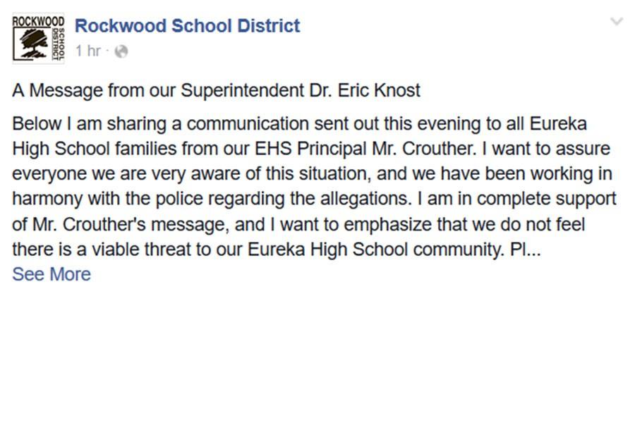 Dr%2C+Eric+Knost%2C+superintendent%2C++official+statement%2C+Feb.+10.+