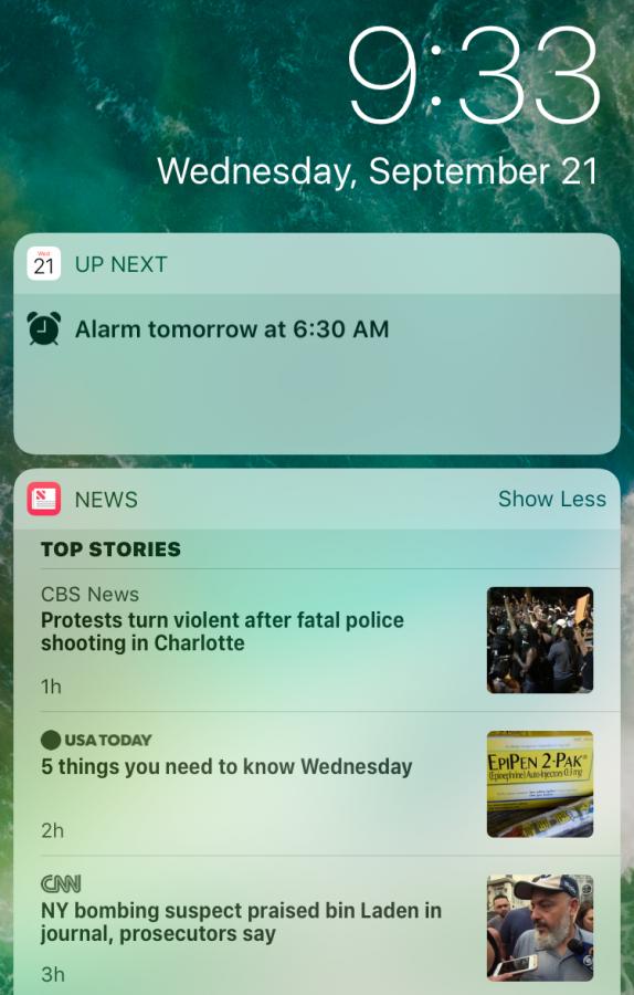 Lock+screen+redesign