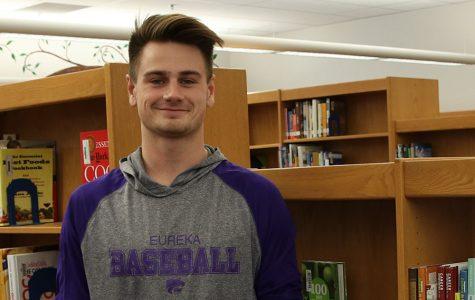 Mr. Baseball: Baylor Talcott
