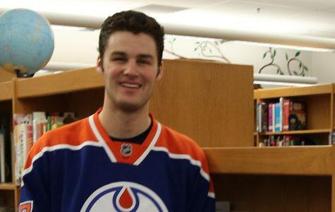 Mr. Hockey: Jacob Gabel