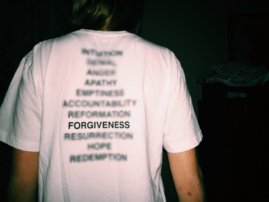 As+a+reminder+to+forgive%2C+I+wear+my+concert+t-shirt+from+Beyonc%C3%A9%27s+%22Lemonade%22+tour.+