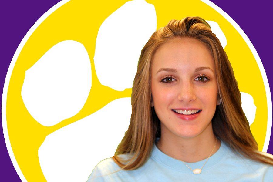 Kate Laubacker