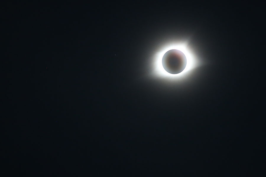LD totality