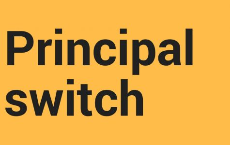 Principal switch