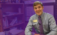 EBN | Teacher Feature: Brent Pearson