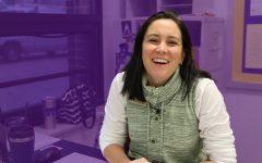 EBN | Teacher Feature: Stephanie Vail