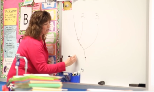 Teacher of the Year finalist | Carolyn Baremore, Science