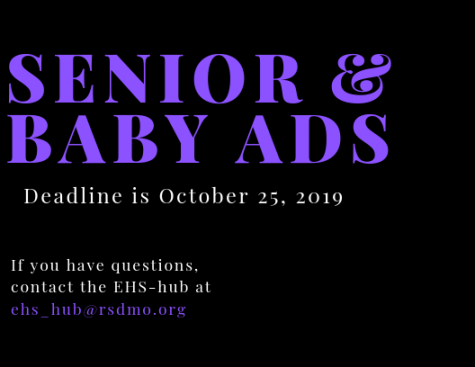 2019-20 Yearbook personal ads