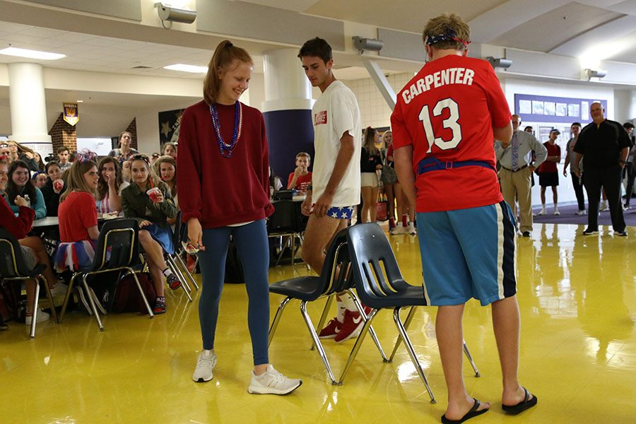 Elizabeth+Eritreo+%2811%29+battles+for+a+spot+during+the+game+of+musical+chairs+at+lunch%2C+Sept.+24.