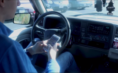 EBN | Distracted driving PSA