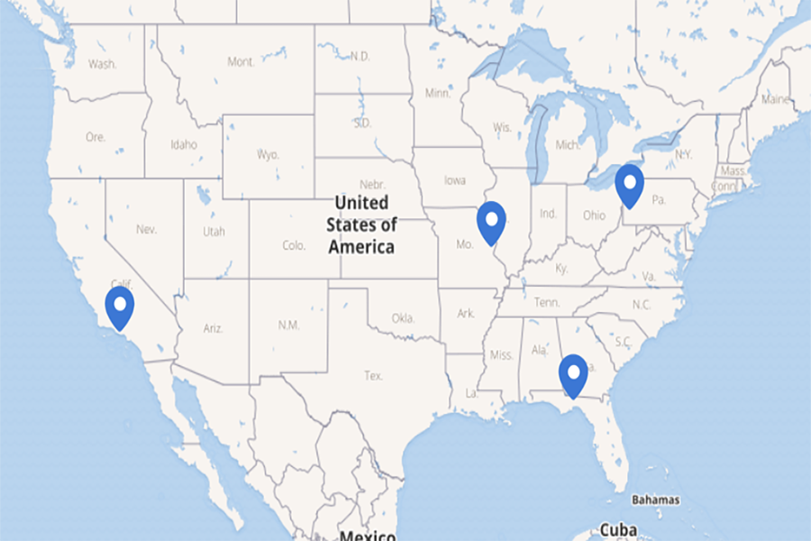 The+United+States+has+had+four+mass+shootings+in+the+past+month+alone.+