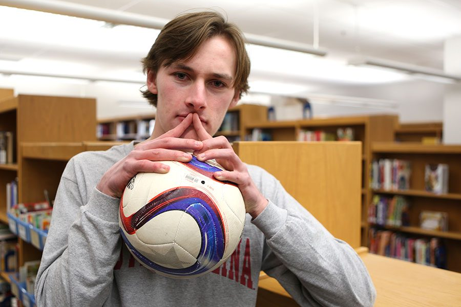 Mr. Soccer | Briggs Zaun