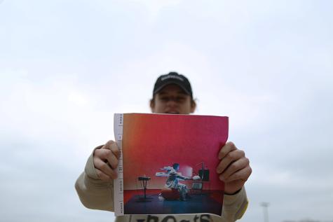 Toro y Moi released
