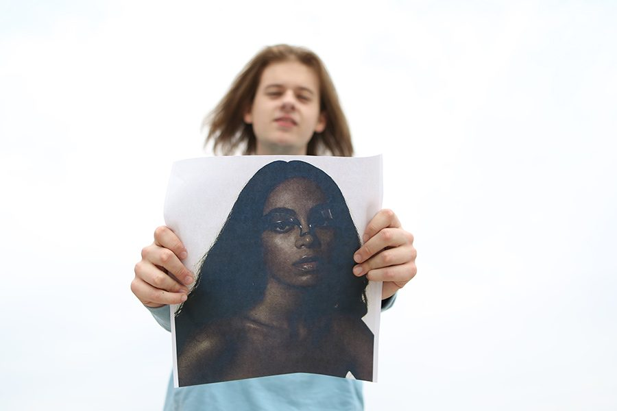 Solange released her third album,