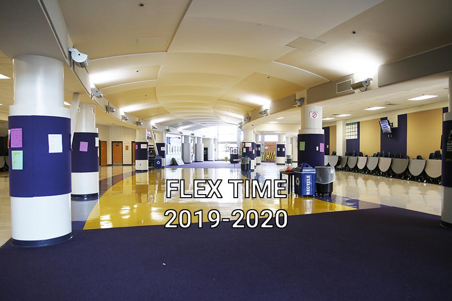 Opinion | Staff editorial | Rethinking Flex