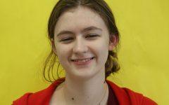 Photo of Mia Kollar
