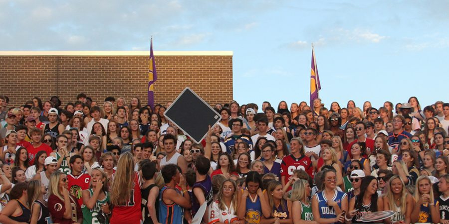 The Catpound will be passing around a donation bucket during the varsity football game vs. Lafayette, Friday, Sept. 20.