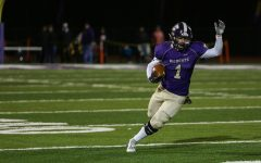 EBN | 2019 Eureka Football takes on the Class 5 playoffs