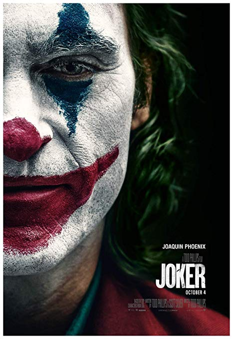 "Opinion | ""Joker"" Review"