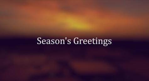EBN | Season's greetings