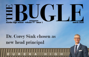 The Bugle is back