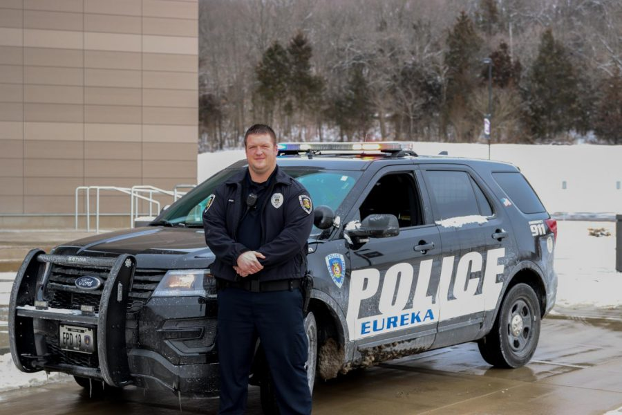 Meet Eureka's New SRO