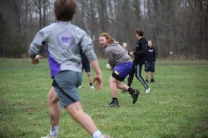 Inside look at Eureka's Rugby
