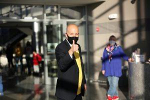 Rockwood Superintendent Mark Miles announces retirement